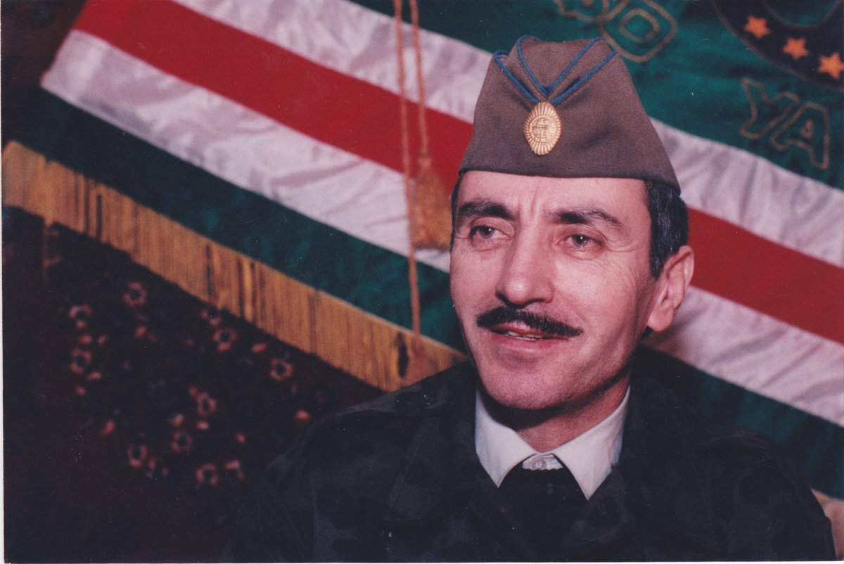 Дудаев Чечня
