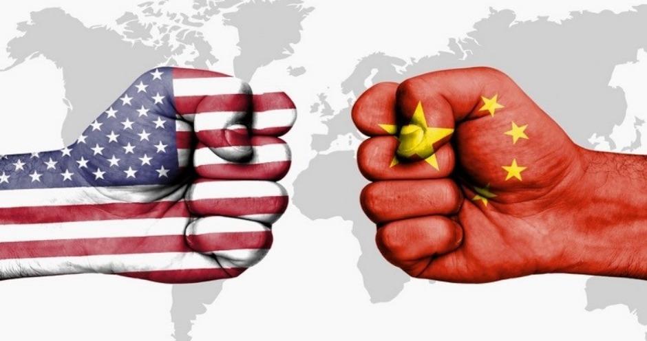 Соединенные Штаты должны опасаться нестабильного Китая