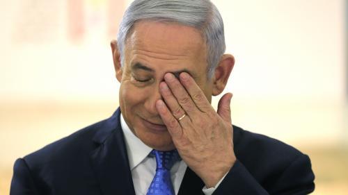 Премьер-министра Израиля Нетаньху за что судить