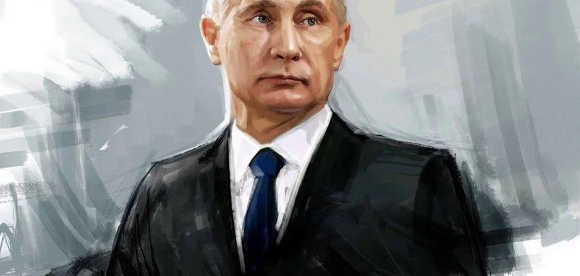 Вопрос с Крымом – закрыт. Ах, Путин! Ах, негодяй, - нарушил все нормы международного права!