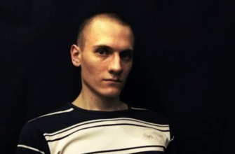 белорусский полит-заключенный