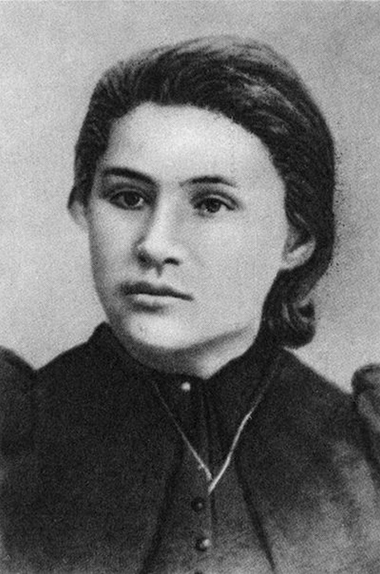 Вера Засулич и ее террор. Женское лицо русского терроризма