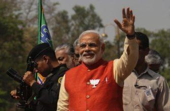 Шаткие основы индийской демократии. Может ли конституция Индии предотвратить авторитарный поворот