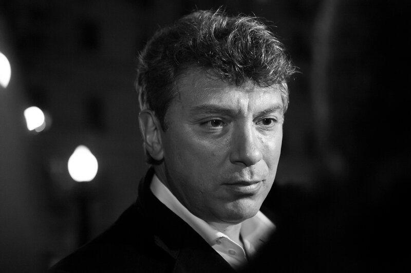 Вокруг убийства Немцова господствуют две версии