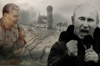 Почему советский человек не поднимал восстание против Сталина