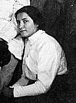 Фотография с Мальцевской каторги, 1907 или 1908 год.