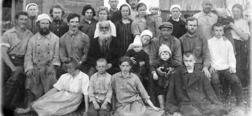 125 лет со дня рождения Малород Анны Степановны, участницы толстовского движения