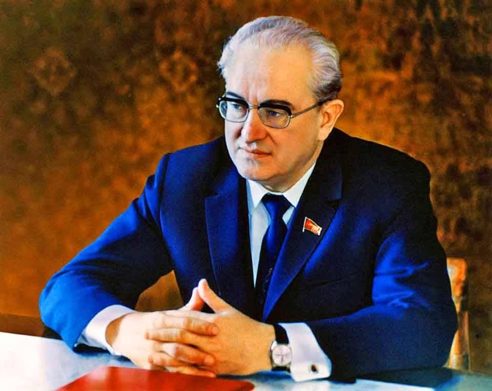 Интриги и загадочные смерти. Борьба за власть в Кремле