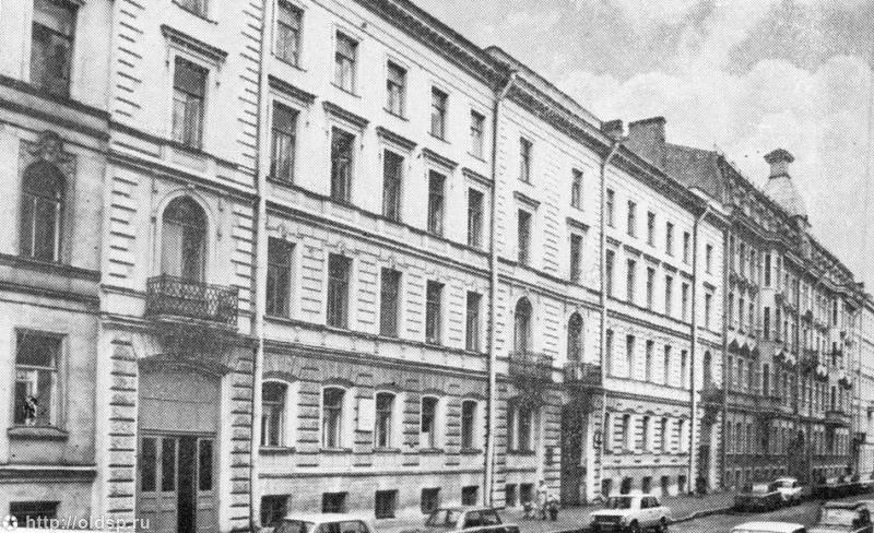 Типография и где погиб Сергей Лубкин