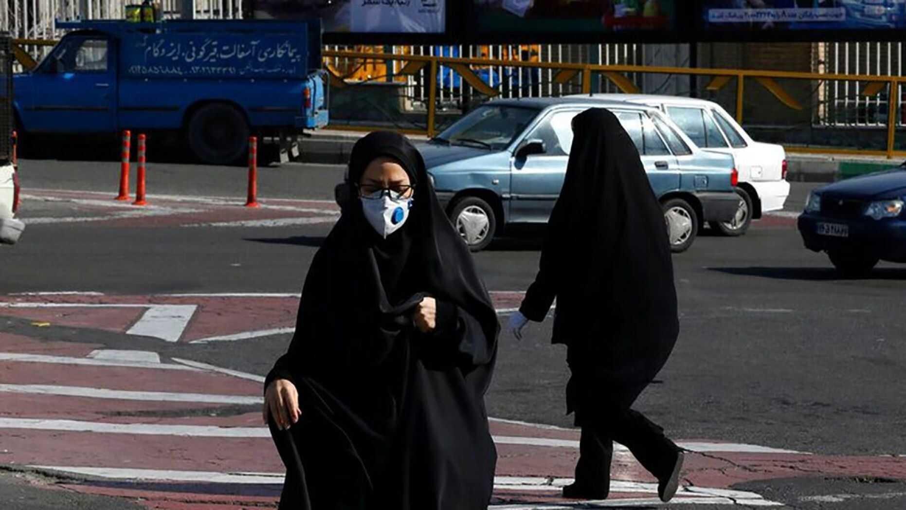 Иранский коронавирус: санкции США могут превратить кризис в катастрофу