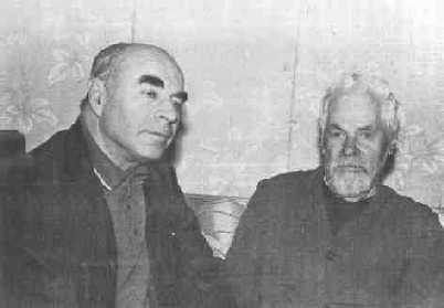 Сорок лет со дня смерти Яркова — одного из последних толстовцев в Советском Союзе