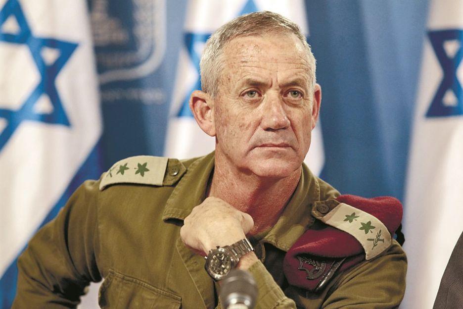 Внезапный поворот после выборов в Израиле