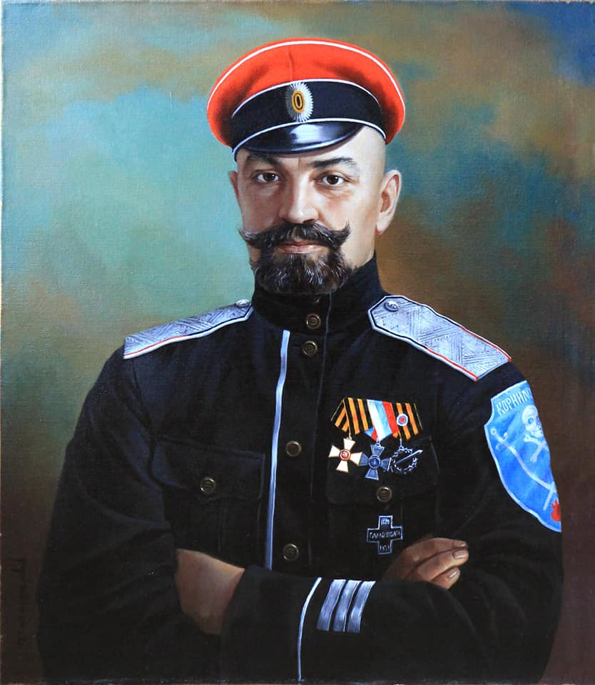 Столетие оставления Екатеринодара войсками ВСЮР и начала катастрофы