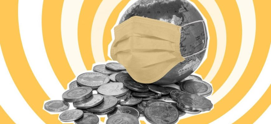 """Коронавирус и """"здоровая"""" экономика"""