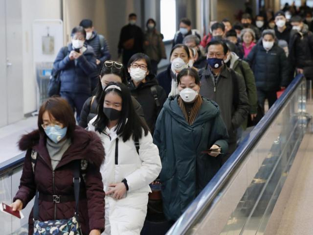 Китай: как связаны экономика, политика и коронавирус