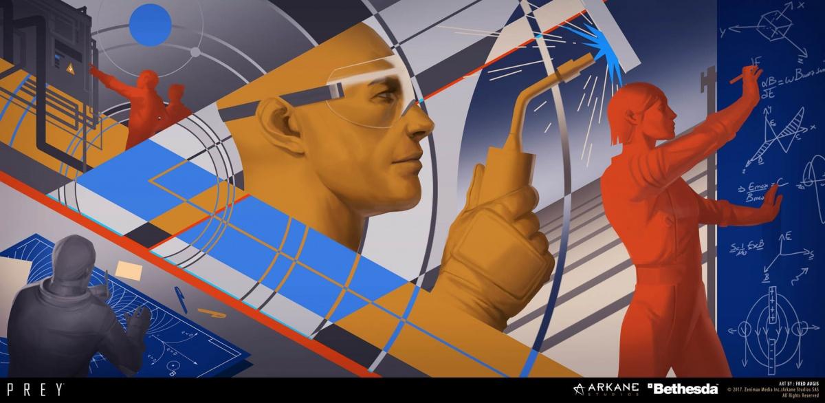 О судьбах высоких технологий в советской и постсоветской России