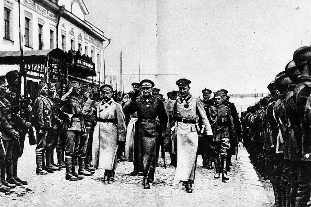 Геноцид и мир. Смертельное сафари на Донбассе