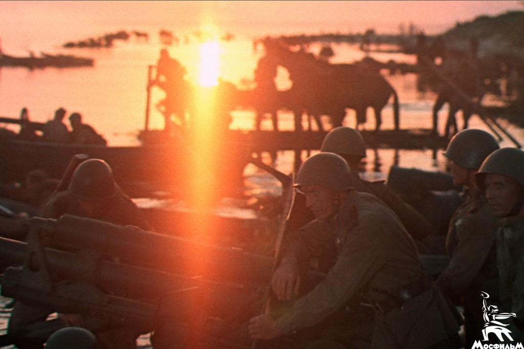 """""""Освобождение"""" - это абсолютный шедевр мирового кино. Шахназаров рассказал о реставрации киноэпопеи"""