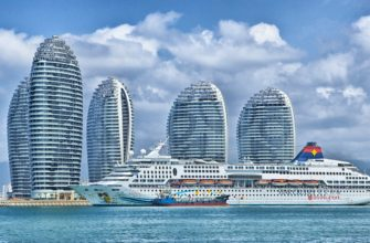 Китай разрешил немецким специалистам вернуться в Шанхай
