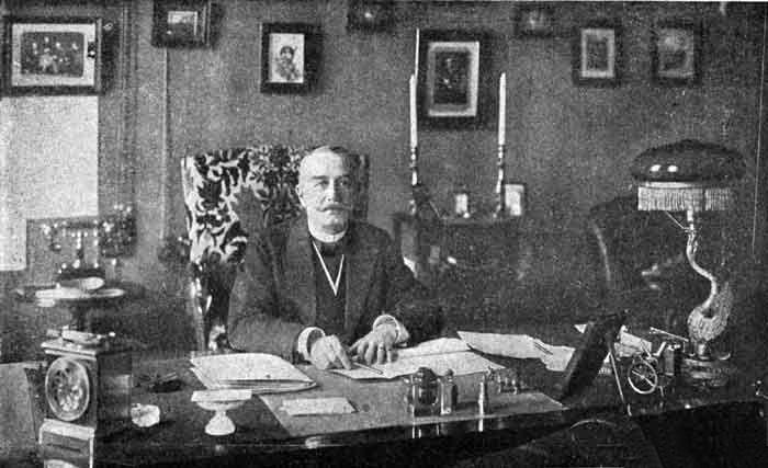 Григорий Распутин: человек и гамбургер