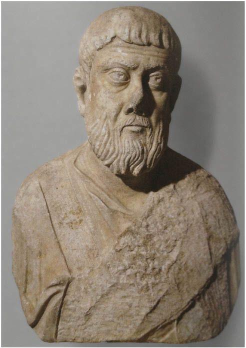 Когда погиб древнеримский этнос. Кто виноват в падении Рима