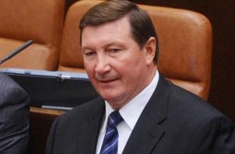 Юрий Удалов новости последние