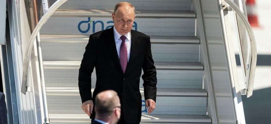 Саммит в Женеве Байдон и Путин