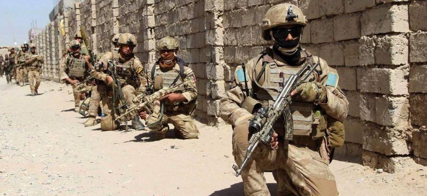 Кто такие талибы и почему талибы воюют в Афганистане