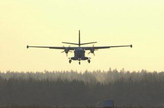 В Татарстане разбились парашютисты